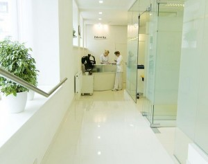 Dentistry Clinic abroad