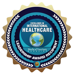 Body Bureau - award winning medical tourism company