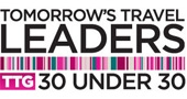Tomorrow's travel leader award